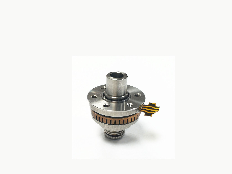 超声波电动机与电磁式电机相比,它有哪些优势