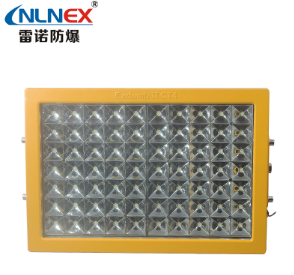 LED防爆燈可以在易燃物品場所中應用嗎