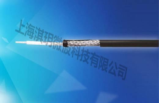 射频电缆可以根据不同的方式和型式来分类