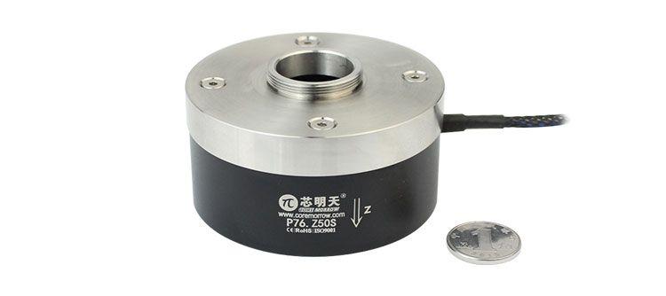 淺談壓電物鏡定位器P76.Z50S/KA的特性及技術參數