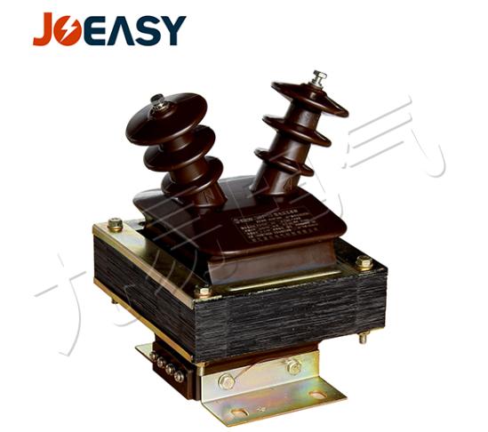 電壓互感器的基本結構介紹