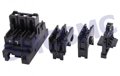 BMC模压成形配电箱机壳制作工艺的介绍