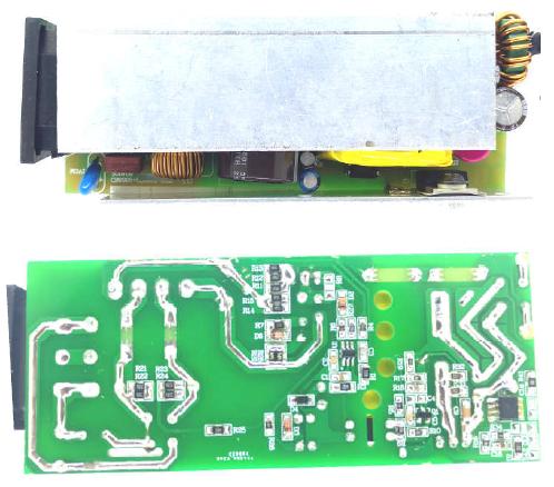 思睿达TT6889B+TT3013_60W SMPS工程样机测试与demo演示