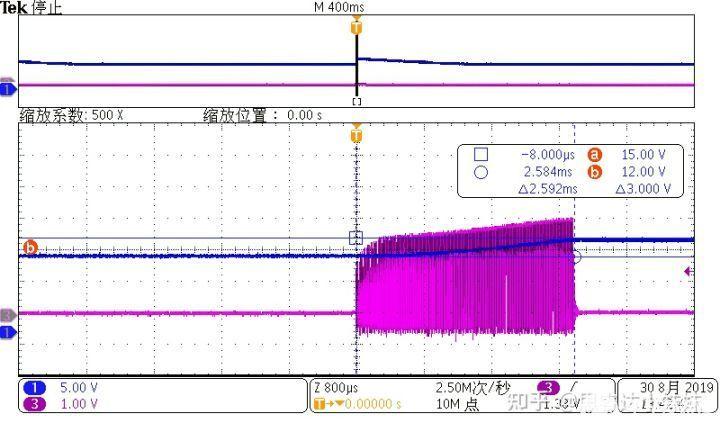 230V/50HZ 过压保护VO=15V