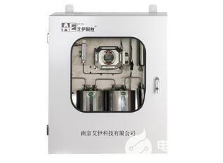离心机氧含量分析仪的产品特点介绍
