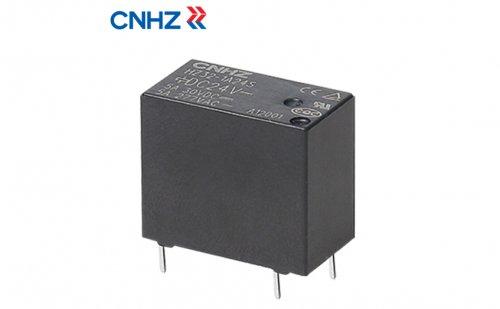 解析PCB继电器的应用及发展趋势