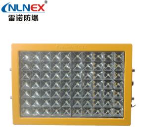 LED防爆灯能否在阳光底下爆晒