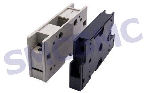 浅谈BMC模具的机械加工方法