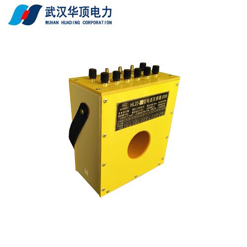 简述HD-S35G2自升压精密电压互感器使用方法