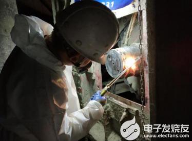 详解槽式输送机轴承位磨损在线修复的全流程