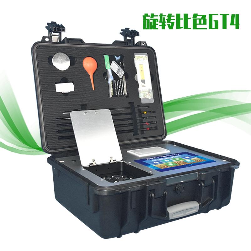 农业生产中常见的土壤检测分析仪器都有哪些