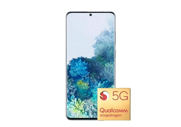 高通5G基带的优势明显,助力5G手机体验进一步成熟