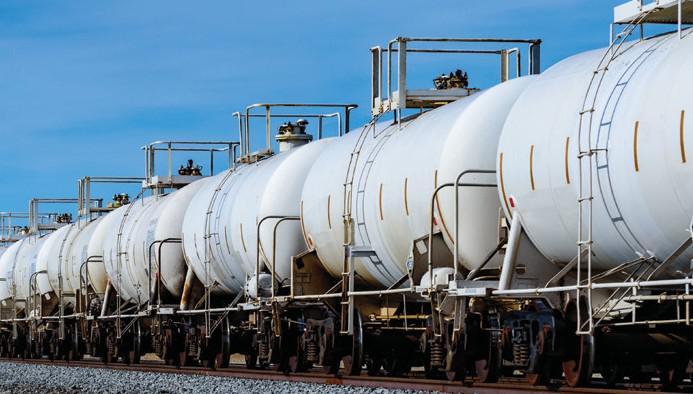軌道交通鋼軌腐蝕的原因及解決方法