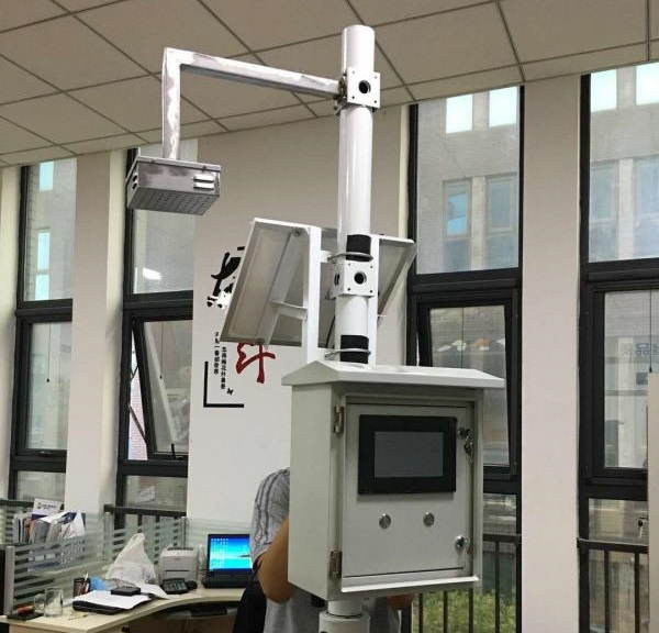 大气环境空气质量自动监测站点的设置