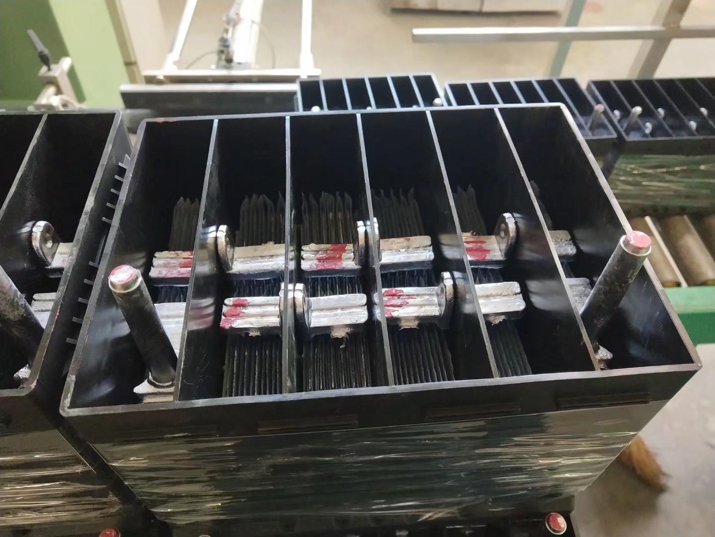 关于电池极板外化成的知识点介绍