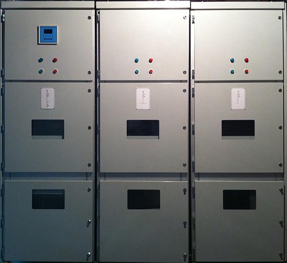 变压器中性点接地电阻柜是什么,它有何作用
