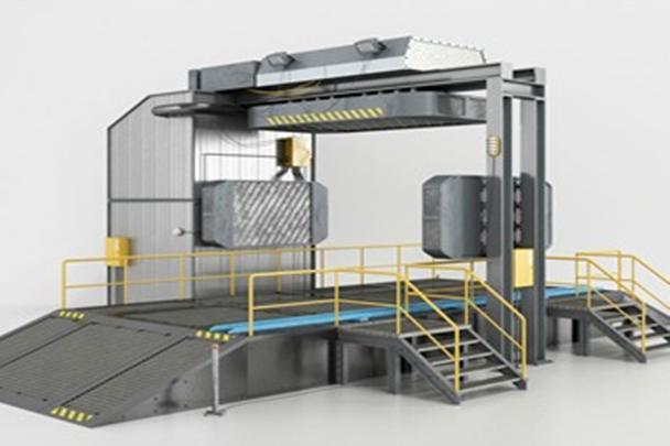 浅谈工业3D可视化建模的特点