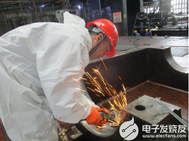 冷轧卷取机轴承室磨损修复方法:节能又高效