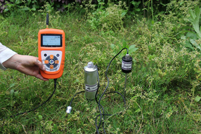土壤水分仪的应用领域及使用效果的详解