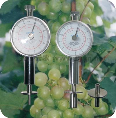水果硬度计的功能特点是什么,它的作用有哪些