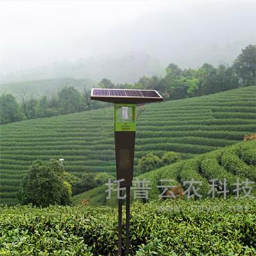 关于农用杀虫灯有效范围和操作方法的介绍