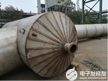 煤气管道腐蚀原因及解决方案