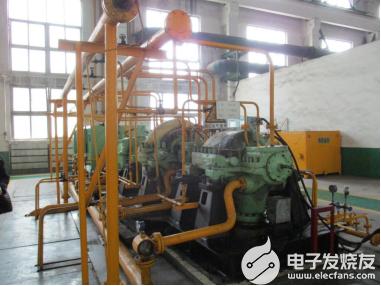 氮气压缩机油管接头渗油原因及处理方法
