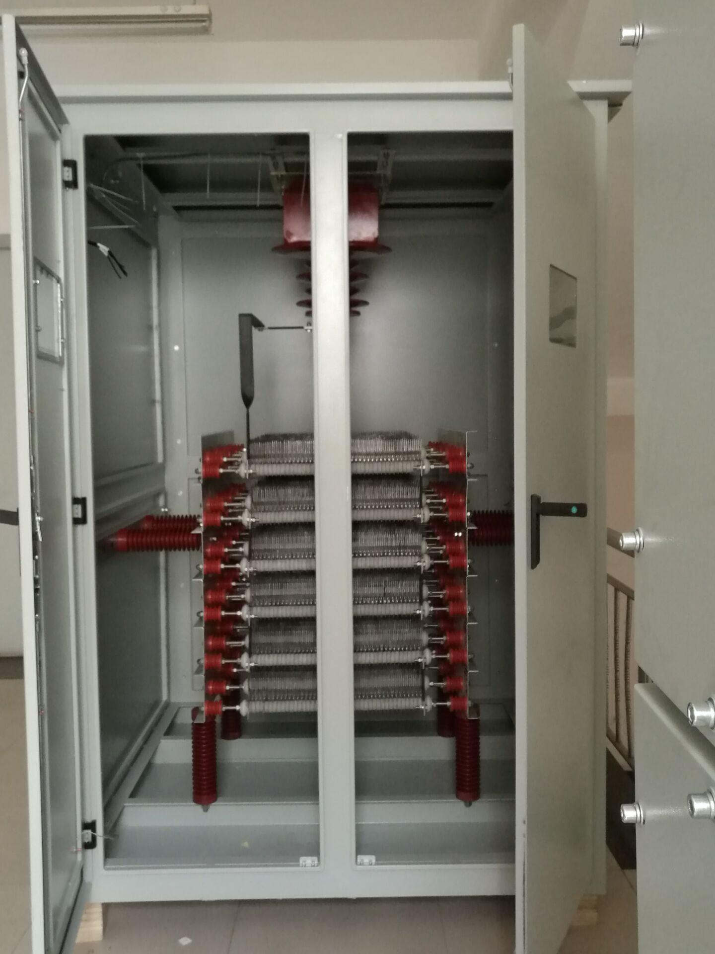 为何电力系统中性点通过电阻接地