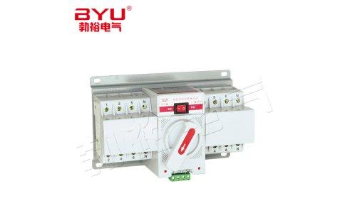 双电源自动切换开关的常见故障有哪些,该如何解决