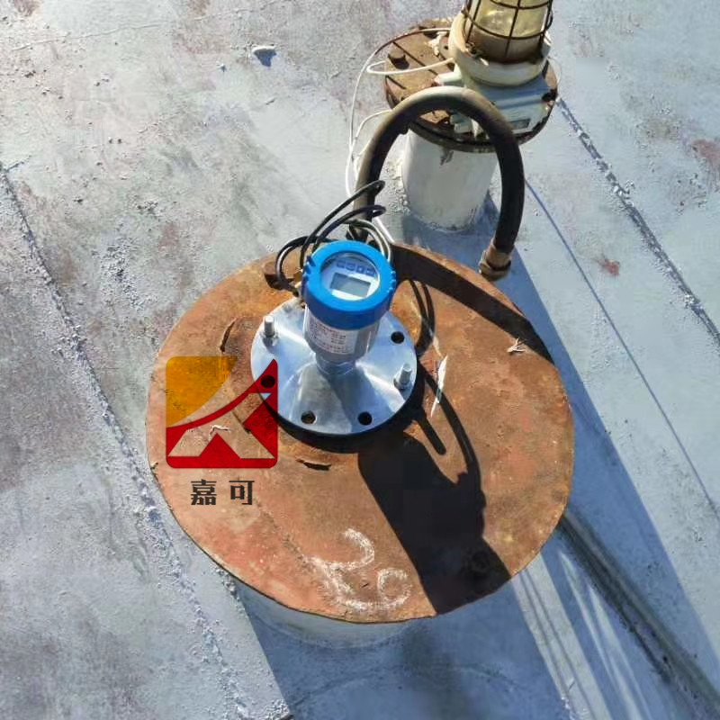 雷達液位計的應用及注意事項