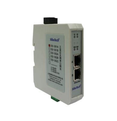 工业以太网串口网关ES-301A/B的特点以及技...