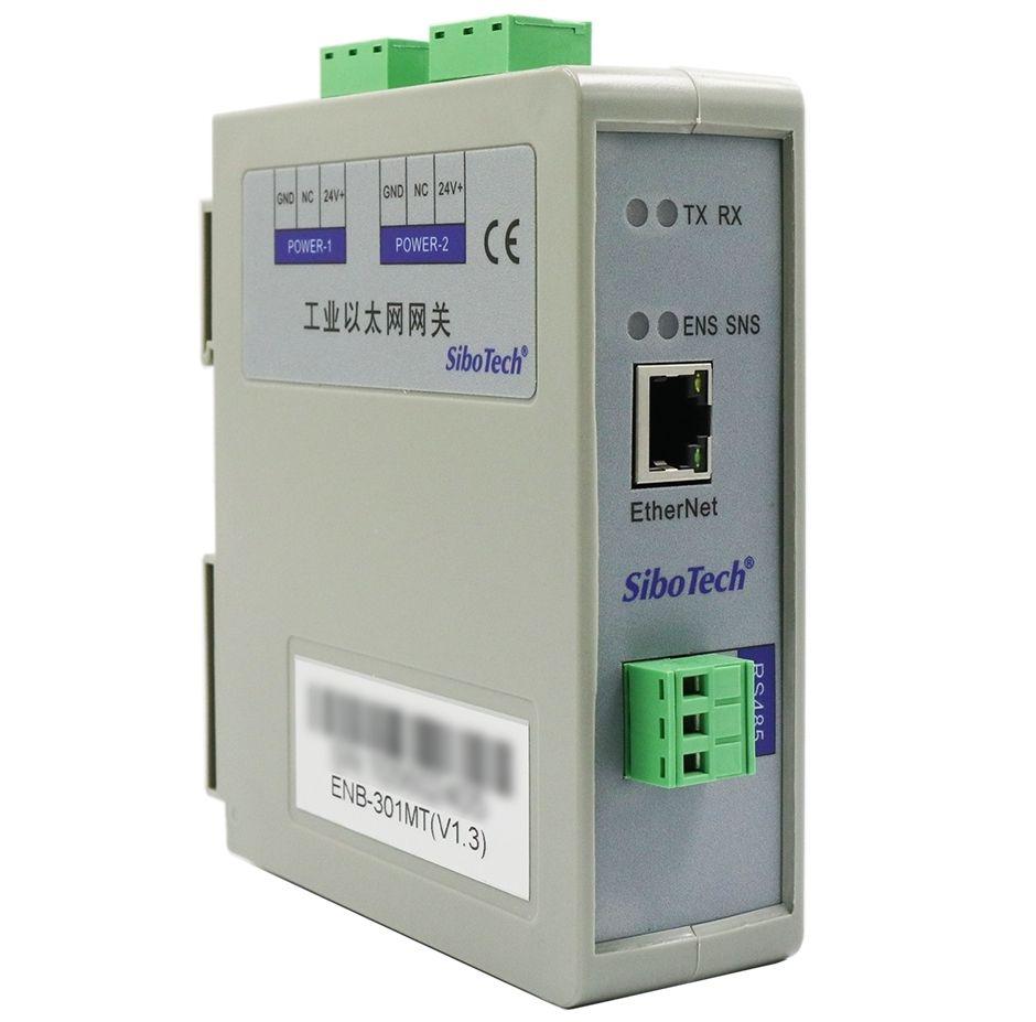 工业以太网串口网关ENB-301MT的详细介绍
