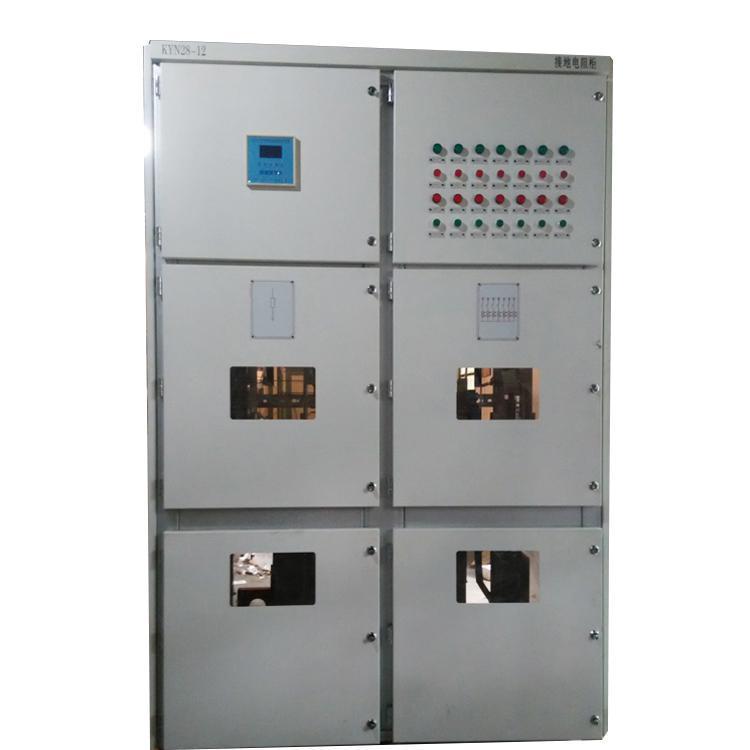 接地电阻柜的特点是什么