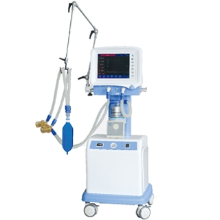 呼吸机主要的分类有哪些,在挑选呼吸机时应遵守怎样的原则