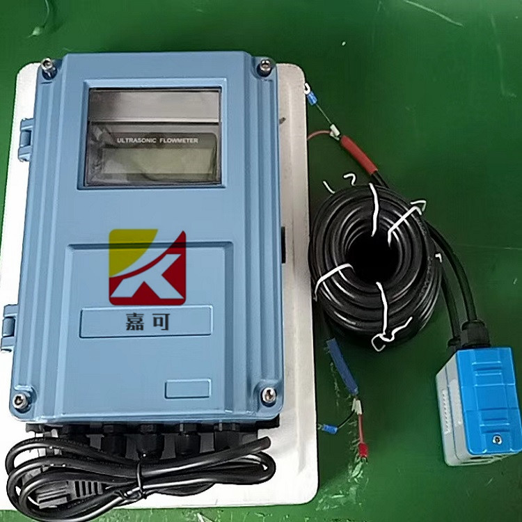 外夾式超聲波流量計有哪些優點與缺點