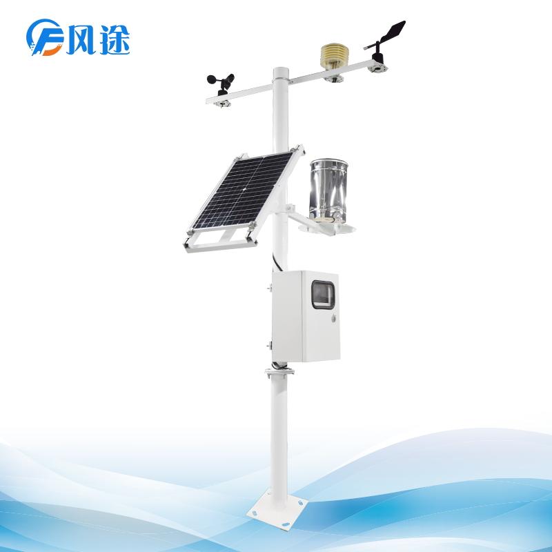 风途自动气象站按照监测方式可分为哪几种