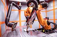 如何调整自动焊接机器人的焊接参数?