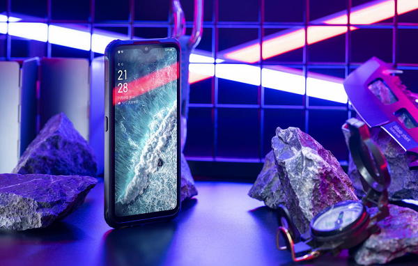 新款5G户外三防手机:AGM X5纯享版正式亮相