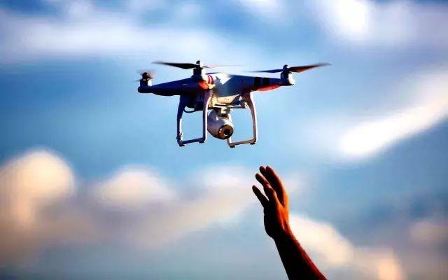 反无人机作战成现代战场新高地