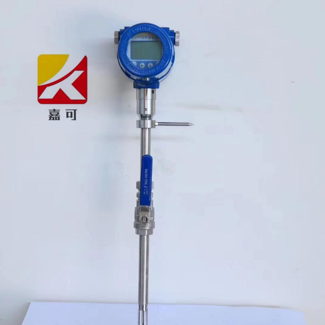 热式气体质量流量计的特点及注意事项