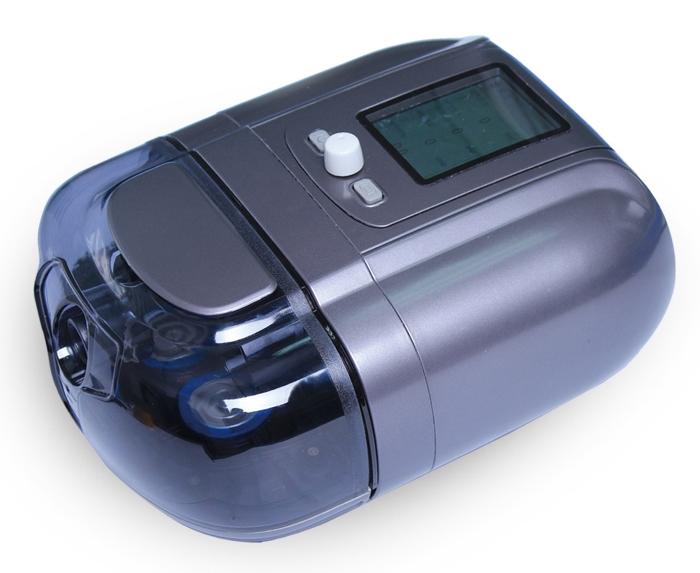 新购买的家用呼吸机如何使用?