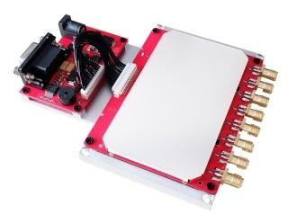 超高频8端口嵌入式读写器的接口参数介绍