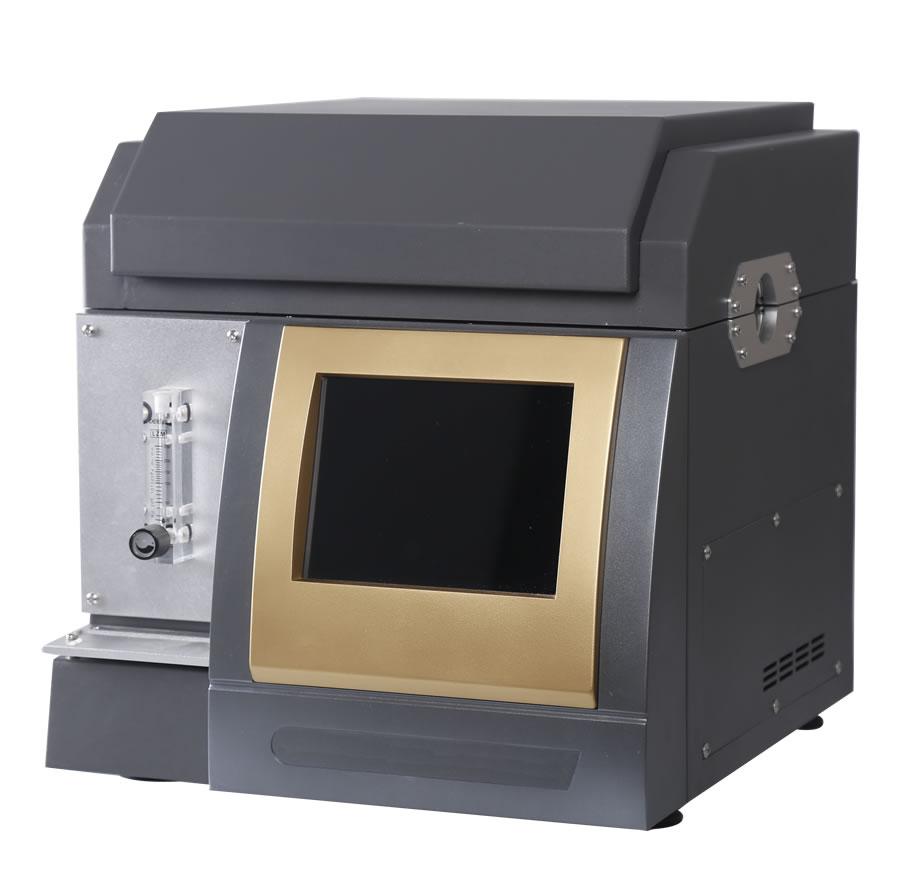 炭黑含量检测仪的优点介绍