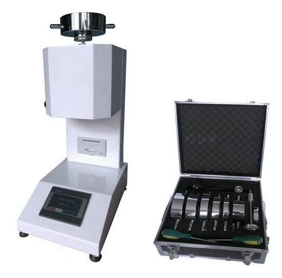 熔体流动速率测定仪的功能特点及技术参数