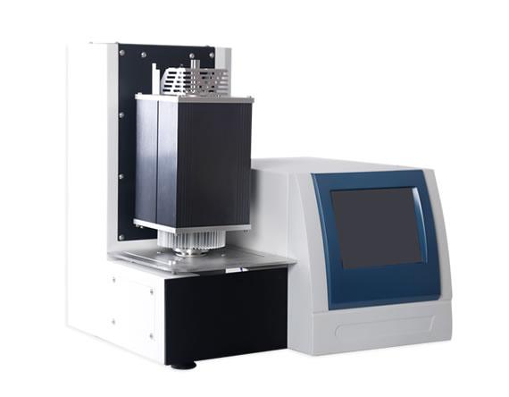 关于热重分析仪的介绍