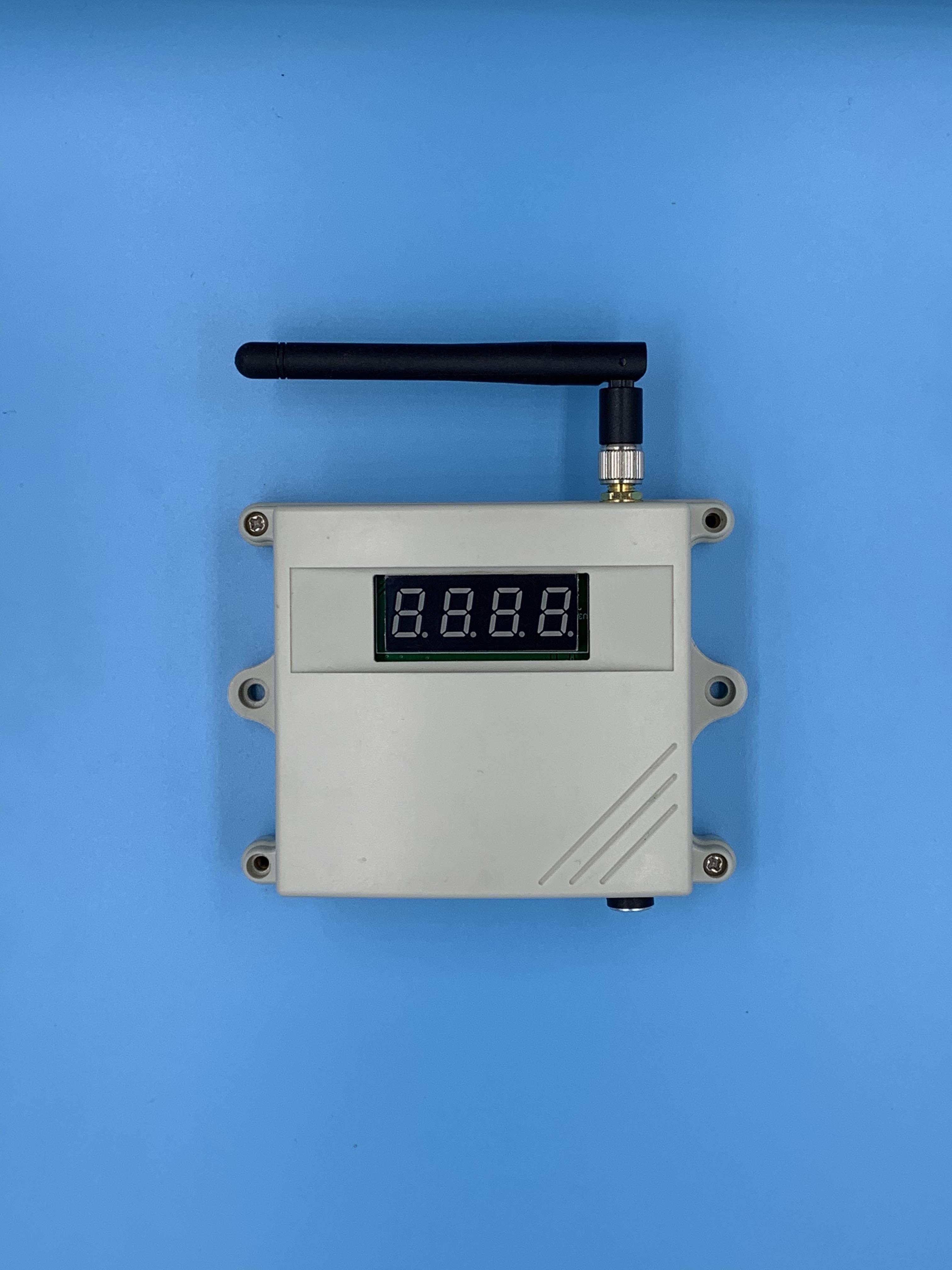 sense-id:氧气浓度监测标签