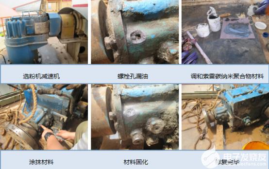 减速机螺栓孔漏油原因及保养维护
