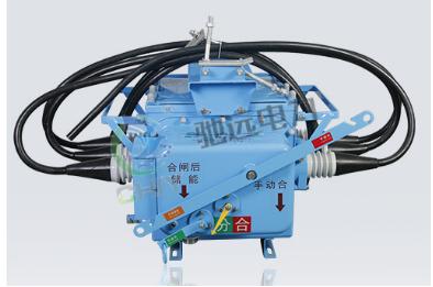 真空断路器的电气间隙与爬电距离之间的分析