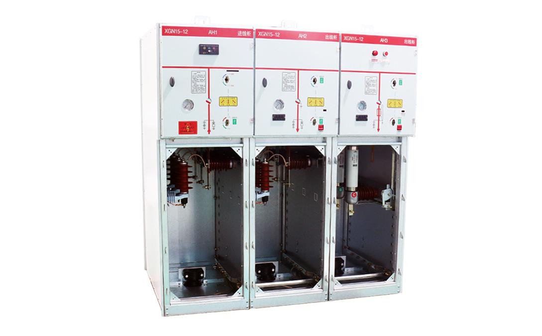 环网柜焊接及生产制造规定的详细说明