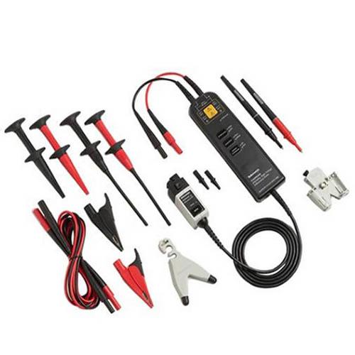 电压和电流探头的时间偏差怎么解决